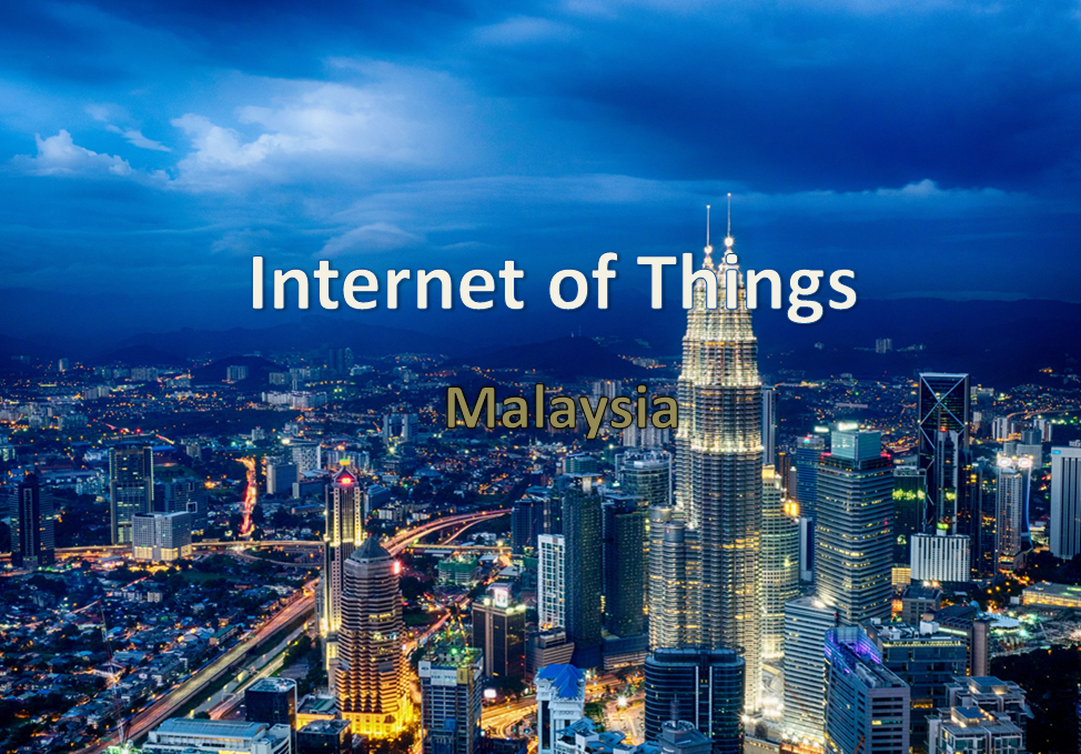 Internet of Things in Malaysia